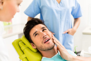 Did you chip a tooth or lose a crown? Drs. Donald Bond and Timothy Ganfield, emergency dentists in Newark, treat urgent needs quickly and kindly.