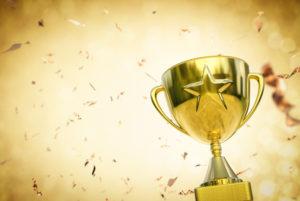 """We won the """"Best Dentist in Newark"""" award!"""