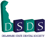 Delaware Dental Association logo